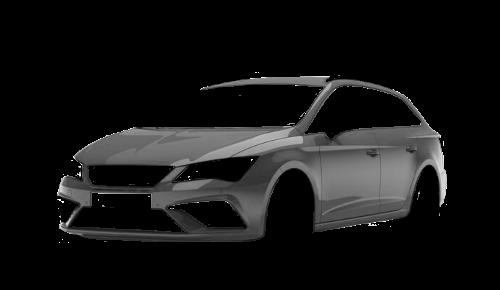 Цвета кузова Leon ST Cupra